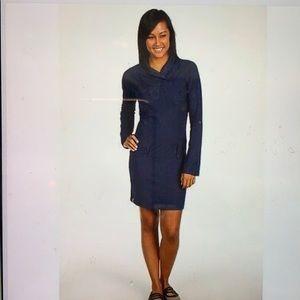 LOLE  Evolt  Eclipse Heather UPF 50 Wicking Dress